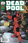 Cover Thumbnail for Deadpool (1997 series) #43 [Newsstand]