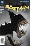 Cover Thumbnail for Batman (2011 series) #27 [Newsstand]