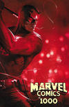 Cover Thumbnail for Marvel Comics (2019 series) #1000 [Gabriele Dell'Otto Variant Cover]