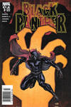 Cover for Black Panther (Marvel, 2005 series) #3 [Newsstand]