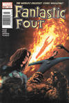 Cover for Fantastic Four (Marvel, 1998 series) #515 [Newsstand]