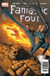 Cover for Fantastic Four (Marvel, 1998 series) #516 [Newsstand]