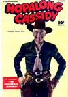 Cover for Hopalong Cassidy (Fawcett, 1946 series) #11