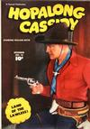 Cover for Hopalong Cassidy (Fawcett, 1946 series) #14
