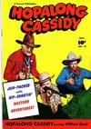 Cover for Hopalong Cassidy (Fawcett, 1946 series) #19