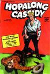 Cover for Hopalong Cassidy (Fawcett, 1946 series) #24