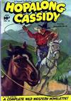 Cover for Hopalong Cassidy (Fawcett, 1946 series) #32