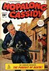 Cover for Hopalong Cassidy (Fawcett, 1946 series) #40