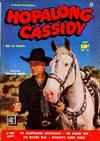 Cover for Hopalong Cassidy (Fawcett, 1946 series) #43