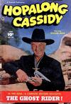 Cover for Hopalong Cassidy (Fawcett, 1946 series) #44