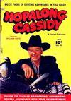 Cover for Hopalong Cassidy (Fawcett, 1946 series) #45
