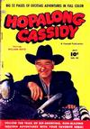 Cover for Hopalong Cassidy (Fawcett, 1946 series) #45