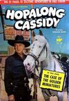 Cover for Hopalong Cassidy (Fawcett, 1946 series) #47