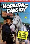 Cover for Hopalong Cassidy (Fawcett, 1946 series) #47
