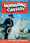 Cover for Hopalong Cassidy (Fawcett, 1946 series) #50