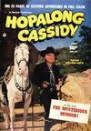 Cover for Hopalong Cassidy (Fawcett, 1946 series) #51