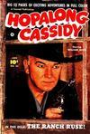 Cover for Hopalong Cassidy (Fawcett, 1946 series) #56