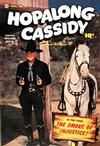 Cover for Hopalong Cassidy (Fawcett, 1946 series) #61