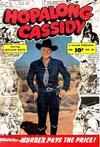 Cover for Hopalong Cassidy (Fawcett, 1946 series) #64