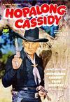 Cover for Hopalong Cassidy (Fawcett, 1946 series) #66