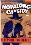 Cover for Hopalong Cassidy (Fawcett, 1946 series) #83
