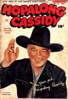 Cover for Hopalong Cassidy (Fawcett, 1946 series) #85