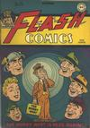 Cover for Flash Comics (DC, 1940 series) #76