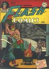 Cover for Flash Comics (DC, 1940 series) #77