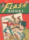 Cover for Flash Comics (DC, 1940 series) #80