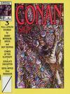 Cover for Conan Saga (Marvel, 1987 series) #2 [Direct Market Edition]