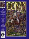 Cover for Conan Saga (Marvel, 1987 series) #3 [Direct Market Edition]