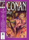 Cover for Conan Saga (Marvel, 1987 series) #6