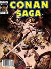 Cover for Conan Saga (Marvel, 1987 series) #29