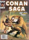 Cover Thumbnail for Conan Saga (1987 series) #38