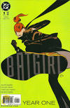 Cover for Batgirl Year One (DC, 2003 series) #1