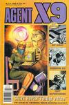 Cover for Agent X9 (Egmont, 1997 series) #5/1998