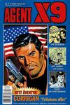 Cover for Agent X9 (Egmont, 1997 series) #4/1999