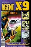 Cover for Agent X9 (Egmont, 1997 series) #5/1999
