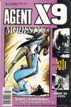 Cover for Agent X9 (Egmont, 1997 series) #11/2002