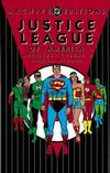 Cover for Justice League of America Archives (DC, 1992 series) #2