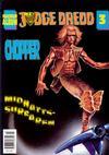 Cover for Magnum album (Atlantic Förlags AB, 1990 series) #3 - Chopper – Midnattssurfaren