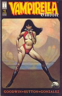 Cover Thumbnail for Vampirella Classic (Harris Comics, 1995 series) #[1]
