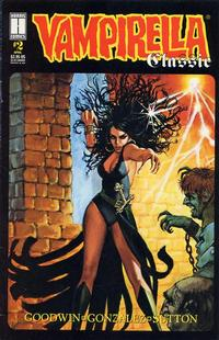 Cover Thumbnail for Vampirella Classic (Harris Comics, 1995 series) #[2]