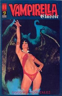 Cover Thumbnail for Vampirella Classic (Harris Comics, 1995 series) #[3]