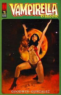 Cover Thumbnail for Vampirella Classic (Harris Comics, 1995 series) #[5]