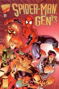 Cover Thumbnail for Spider-Man / Gen 13 (Marvel, 1996 series)