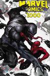 Cover Thumbnail for Marvel Comics (2019 series) #1000 [InHyuk Lee Variant Cover]