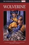 Cover for Marvel - Die Superhelden-Sammlung (Hachette [DE], 2017 series) #3 - Wolverine
