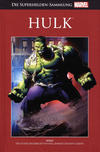 Cover for Marvel - Die Superhelden-Sammlung (Hachette [DE], 2017 series) #5 - Hulk
