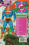 Cover Thumbnail for Who's Who: The Definitive Directory of the DC Universe (1985 series) #22 [Canadian]